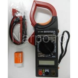 Multimetru digital clampmetru DT-266