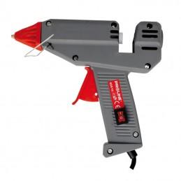 Pistol de lipit cu silicon cu intrerupator 28/180w PROLINE