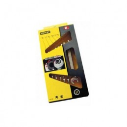 Set chei fixe CR-VA forjate 6-17mm - 6piese STANLEY