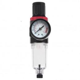 Unitate reductor-filtrare aer 1/4''/60cm³ PROLINE, 5903755663863