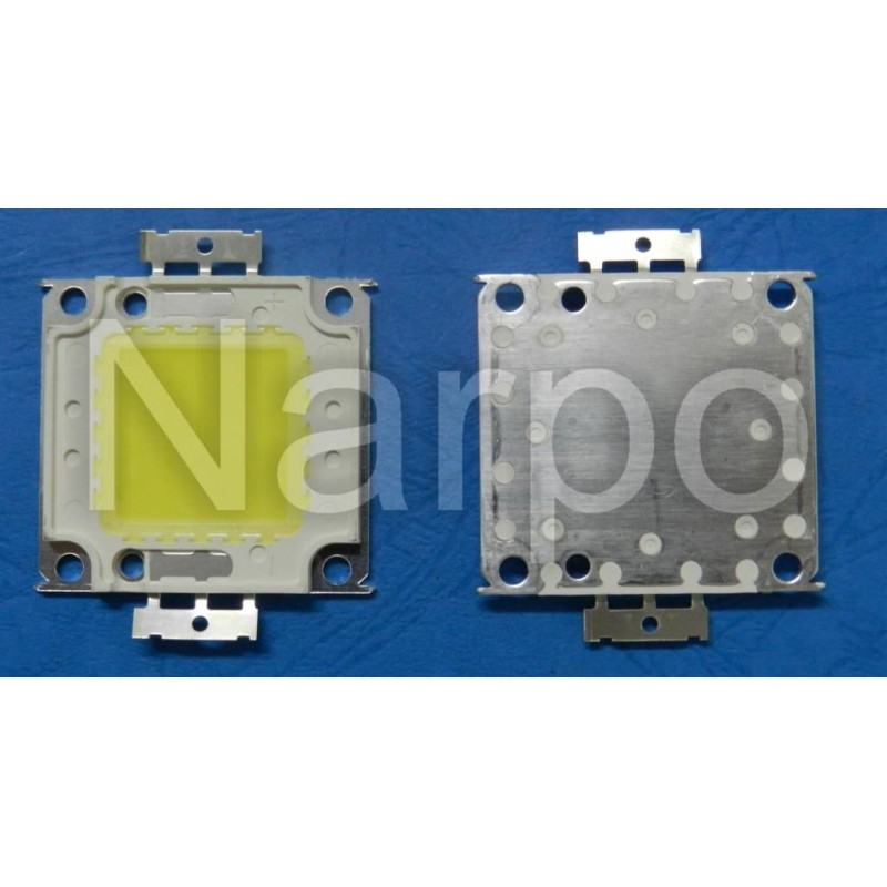 CHIP Modul LED 30W ALB RECE 20-36V