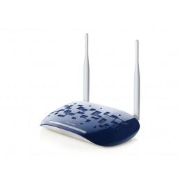 Range Extender Wireless N 300Mbps TL-WA830RE TP-Link