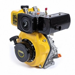 Motor Diesel 170F, 211 cmc, 7CP, 6426910008259, Micul Fermier