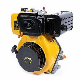 Motor Diesel 178F, 6426910008242, Micul Fermier