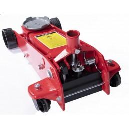 Cric hidraulic de podea - crocodil - 3T - Blade