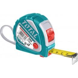 Ruleta 5m x 19mm - buton 3 functii