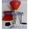 Masina tocat rosii suc de rosii Storcator manual de rosii Micul Fermier
