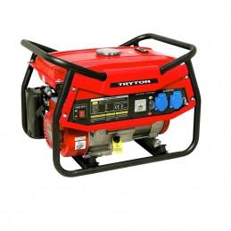 Generator electric pe benzina - 12/230/230v / 2KW