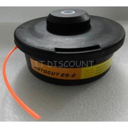 Tambur 25-2 mosor autocut cu fir compatibil STIHL
