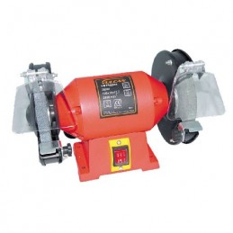 Polizor banc - 125x16mm-125x16mm / 135W
