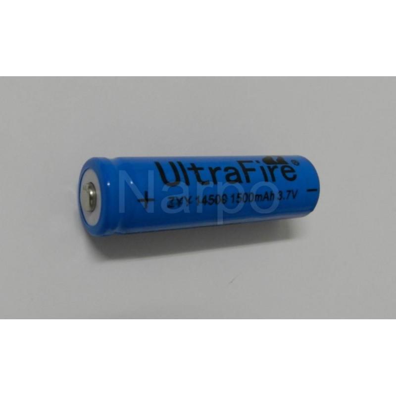 Acumulator UltraFire TR 14500 1500mAh 3.7V