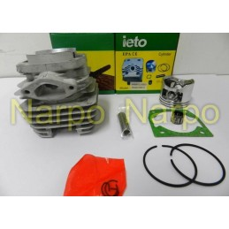 Set motor drujba 45mm + garnitura Yeto kit complet - China