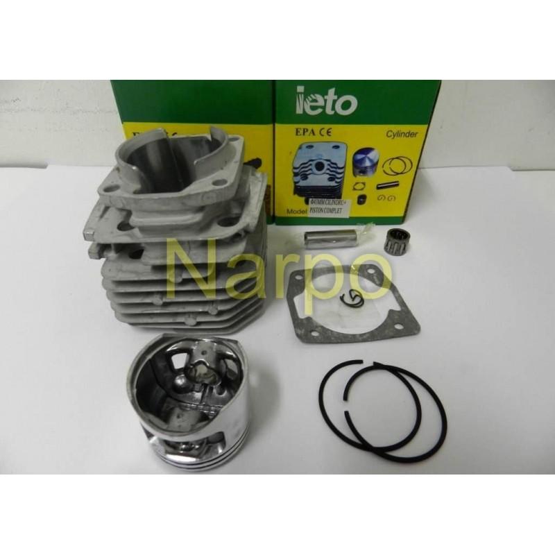 Set motor drujba 43mm + garnitura Yeto kit complet - China