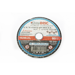 Disc LUGA 150x1,6x22,2