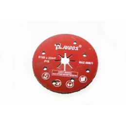 Disc SUPERFLEX D180 P16