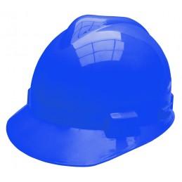 Casca de protectie - PP - albastru