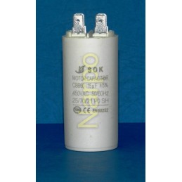 Condensator 15UF 450V pornire motor