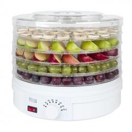 Deshidrator legume fructe ciuperci TEESA 5kg 250W