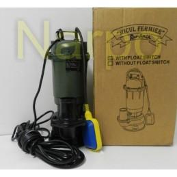Pompa apa murdara din fonta cu Cutit Tocator 3150W
