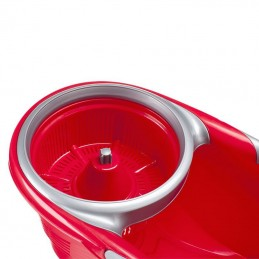 Galeata cu mop rotativ microfibra EASY CLEAN 2 TEESA