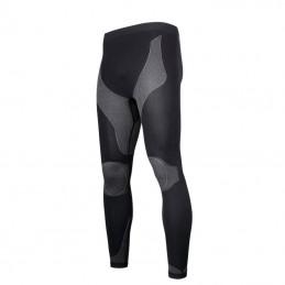 Pantalon de corp termoactiv cu ventilatie