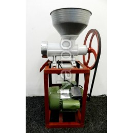 Masina de tocat carne 32 cu motor electric 1400rpm 2.2kw