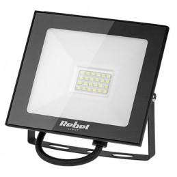 Reflector LED 20W 3000K REBEL