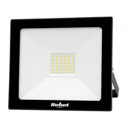 Reflector LED 30W 6500K REBEL