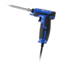 Pistol de lipit profesional 30-130W max 450 grade C, Kemot