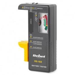 Tester baterii REBEL