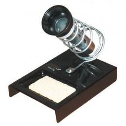Suport letcon metalic cu protectie universal
