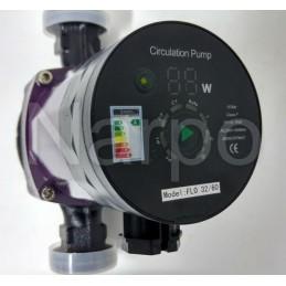 Pompa de circulare recirculare 32-60 180 control electronic