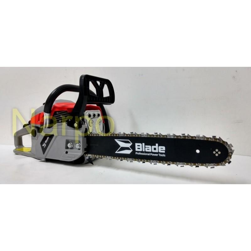 Drujba Blade Alpin 580 3.4 CP 2.5 Kw 58 cc pe benzina
