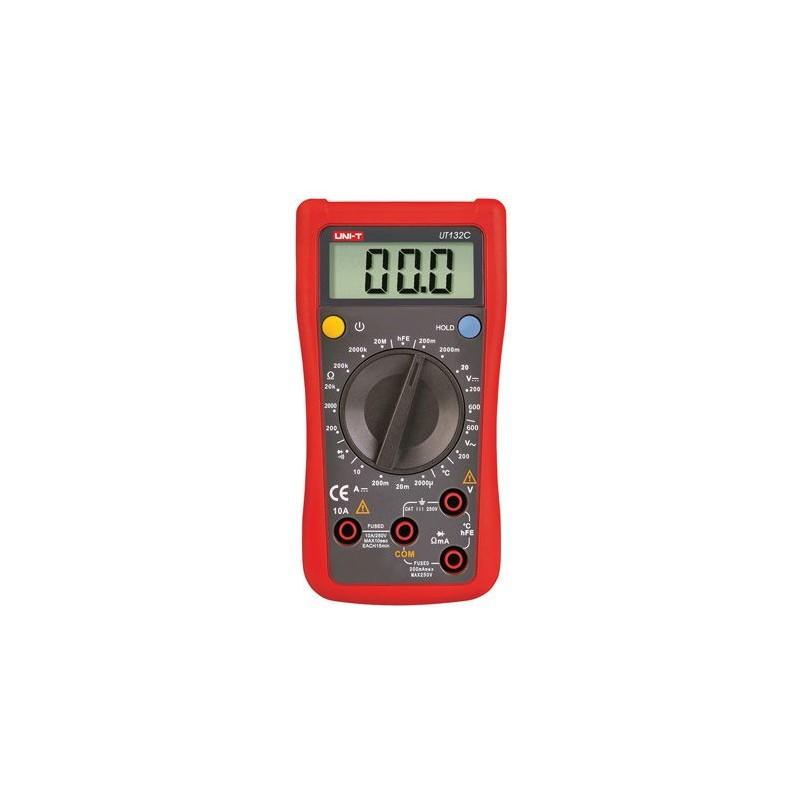Multimetru digital UT132C