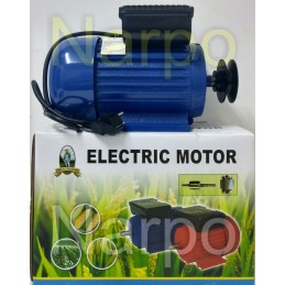 Motor electric putere 3 Kw 1400rpm 220V monofazat Micul Fermier