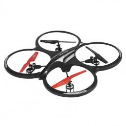 DRONA SPARROW QUER 6 AXE 2.4GHz 100 METRI