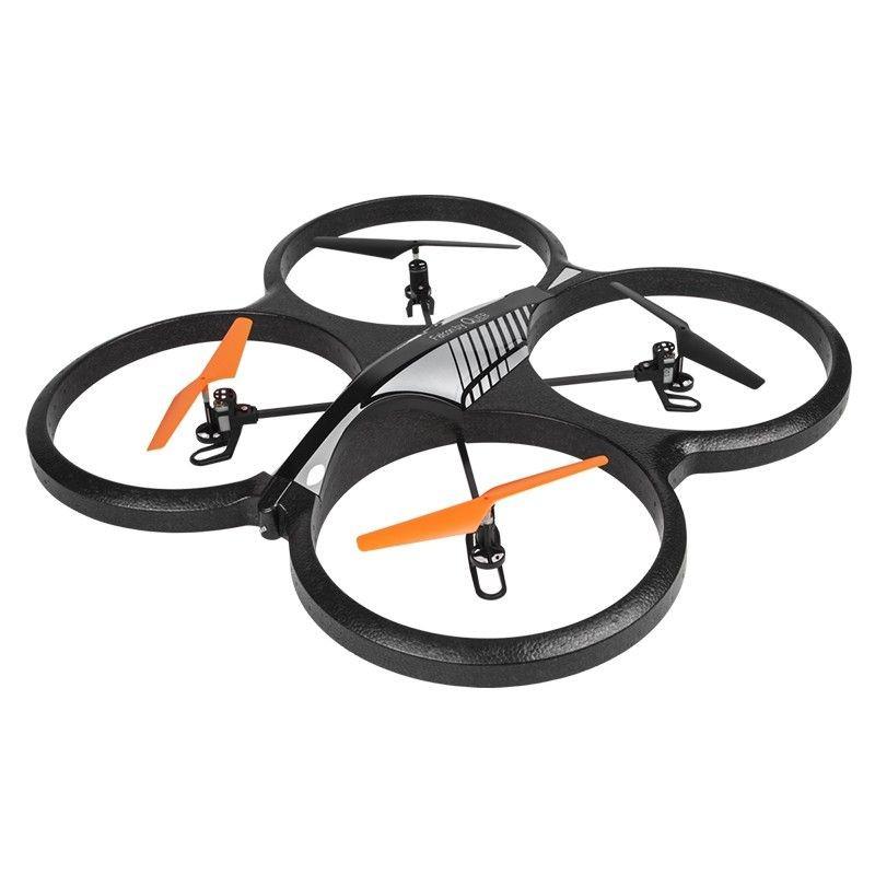 DRONA FALCON QUER 7.4V 6 AXE 3D FLIPS GIROSCOP HEADLESS