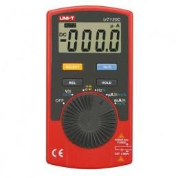 Multimetru digital automat UT120C