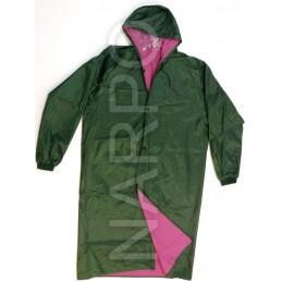 Pelerina de ploaie impermeabila cusaturi termosudate XL