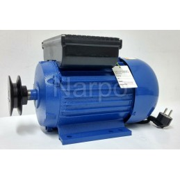 Motor electric putere 2Kw 1400RPM 220V monofazat Micul Fermier
