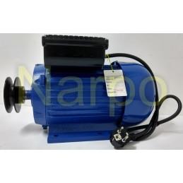 Motor electric putere 2.2Kw 1400rpm 220V monofazat Micul Fermier