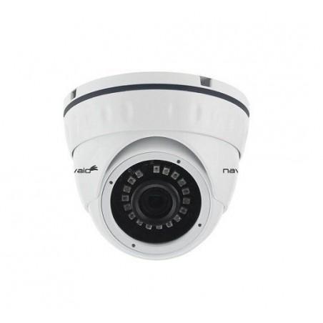 Camera Dome lentila fixa 2.8mm, 1080p Navaio NAC-HD-222F2.8