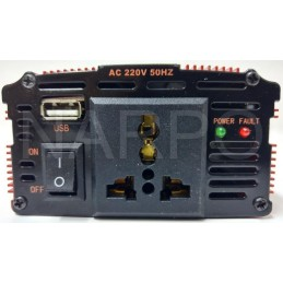 Invertor auto 12V 1000W