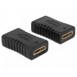 Adaptor HDMI mama HDMI mama