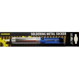 Pompa fludor pentru decositorit, metal, Kemot