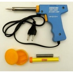 Pistol de lipit 20W-200W Rezistenta Ceramica