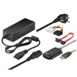 ADAPTOR USB IDE SATA