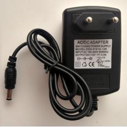 Alimentator / Incarcator 12V 2.0A