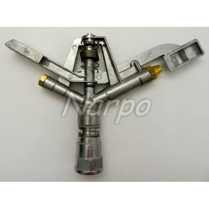 Aspersor metalic 1 TOL