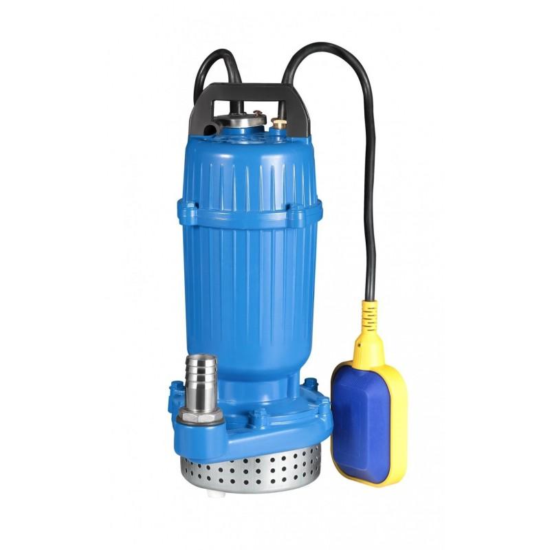 Pompa submersibila apa curata QDX-32-F cu plutitor PMP0007